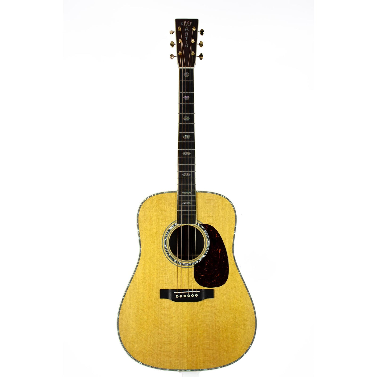Martin 2018 D-41 With Case