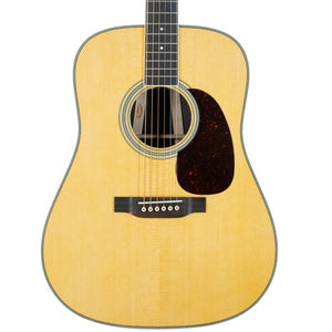 Martin 2018 HD-35 With Case