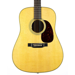 Martin 2018 HD28E - LR Baggs Electronics With Case