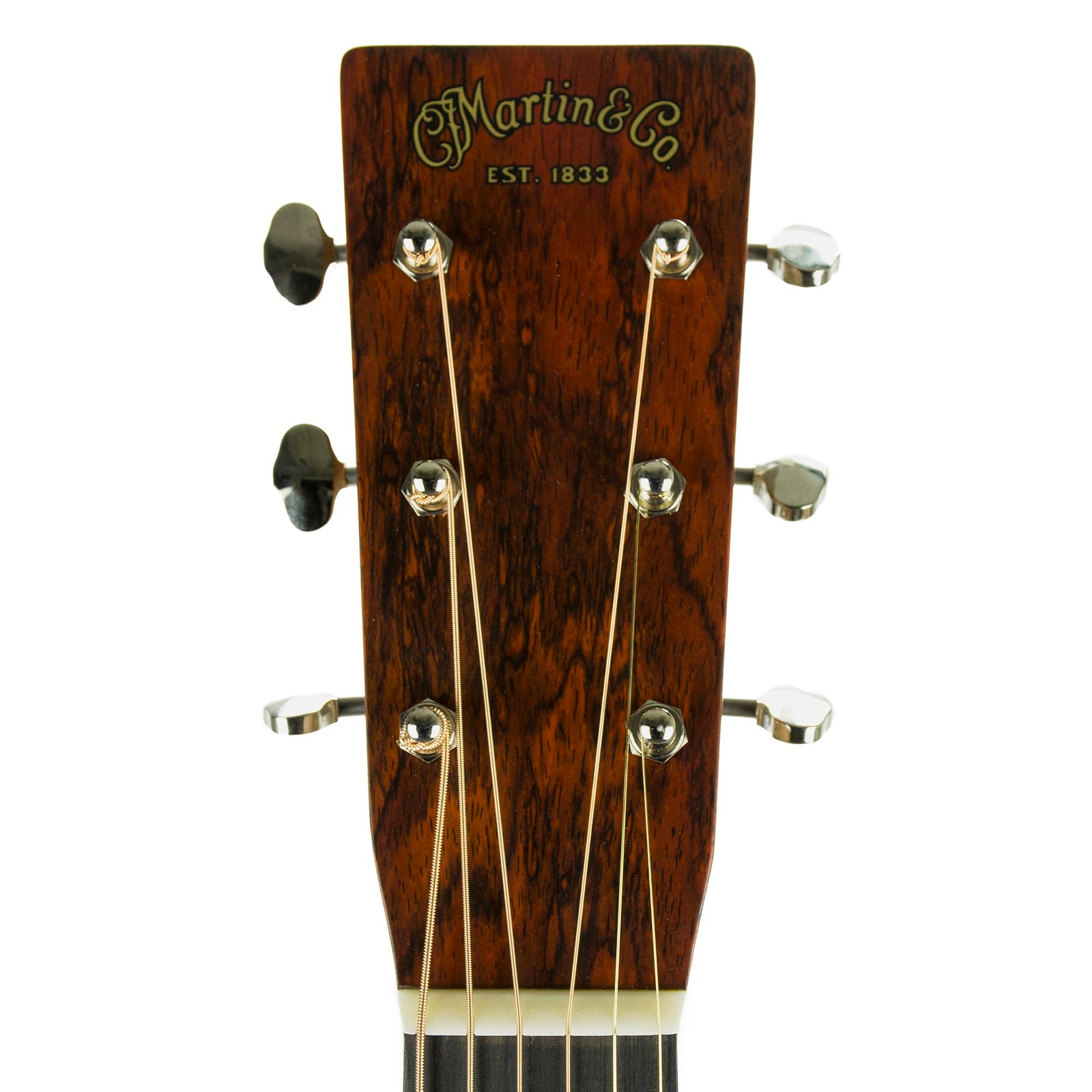 Martin Custom D-28 Adirondack Spruce Top - Cocobolo Back and Sides