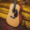 Martin D-16GT 16 Series Dreadnought Mahogany