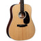 Martin D13E Road Series Natural With Soft Case