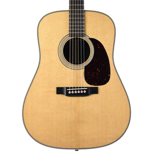 Martin D28E Modern Deluxe With Case