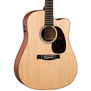 Martin DCPA4 Sitka Spruce - Natural