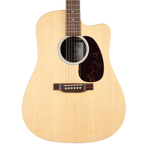 Martin DCX2E Macassar Ebony With Gig Bag