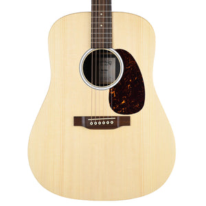 Martin DX2E Natural With Gig Bag