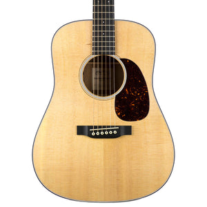 Martin Dreadnought JR With Electronics - Natural