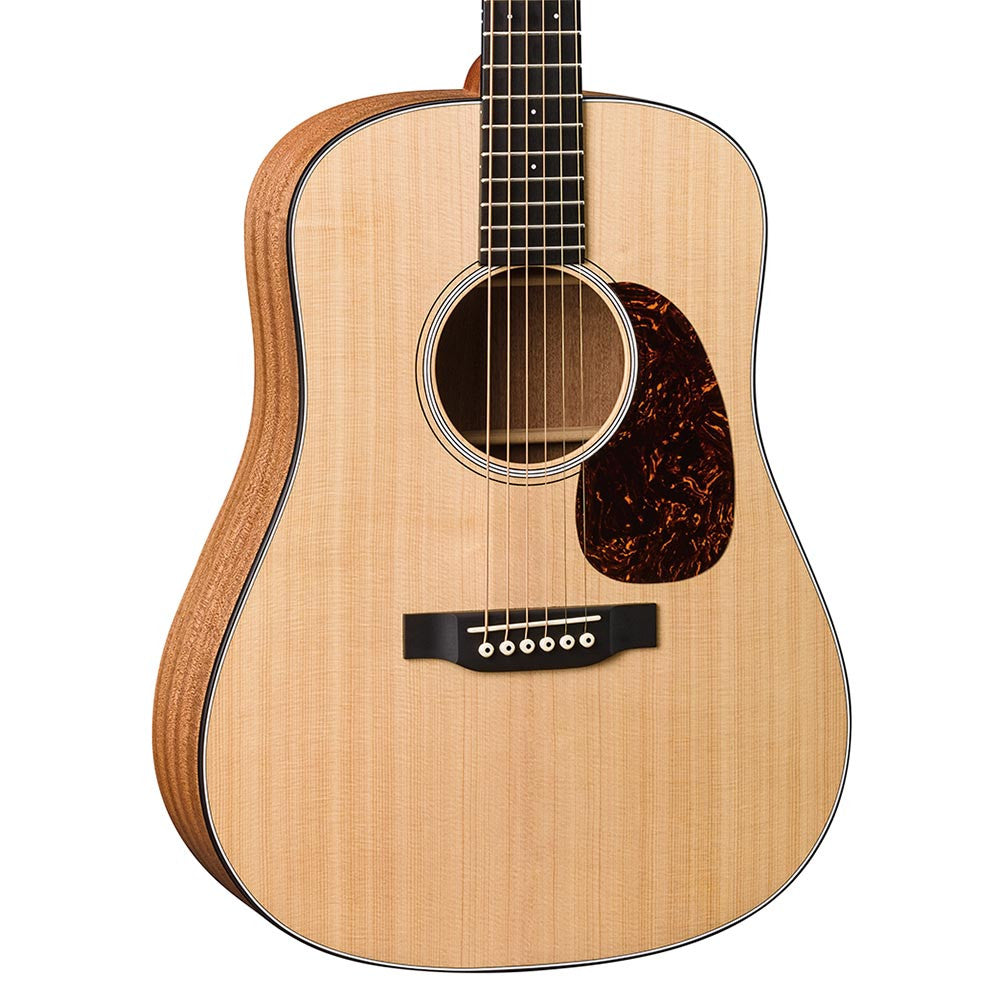 Martin Dreadnought Junior Acoustic - Spruce - Natural