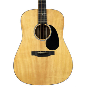 Martin DRSG - Natural With Case