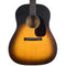 Martin DSS17 Whiskey Sunset With Case