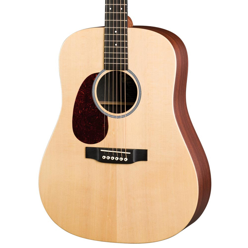 Martin DX1AE Lefty Sitka Spruce - Natural