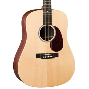 Martin DX1AE Sitka Spruce - Natural
