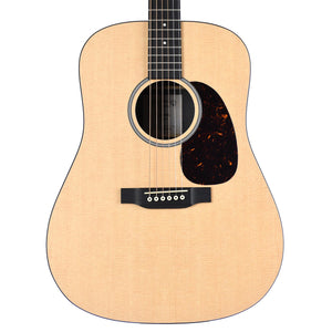 Martin DX1E Natural Spruce With Gig Bag