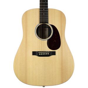 Martin DX1RAE Sitka Spruce/Rosewood Pattern - Natural
