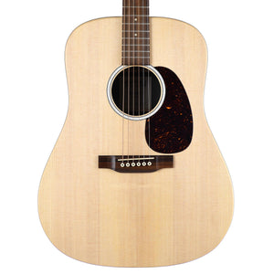 Martin DX2E Natural Rosewood With Gig Bag