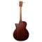 Martin GPC11E Road Series Natural With Soft Case