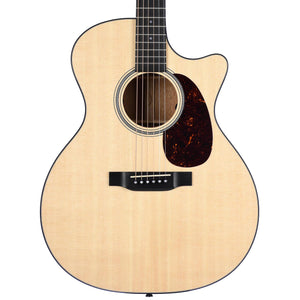 Martin GPC16E Mahogany 16 Series With Case