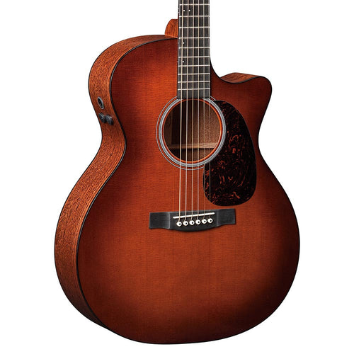 Martin Gpcpa4 Shaded Sitka Spruce, Burst