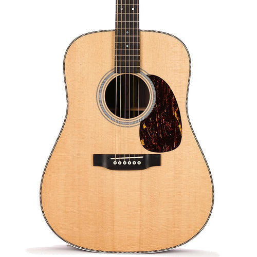 Martin Hd-28 Spruce Top, Natural