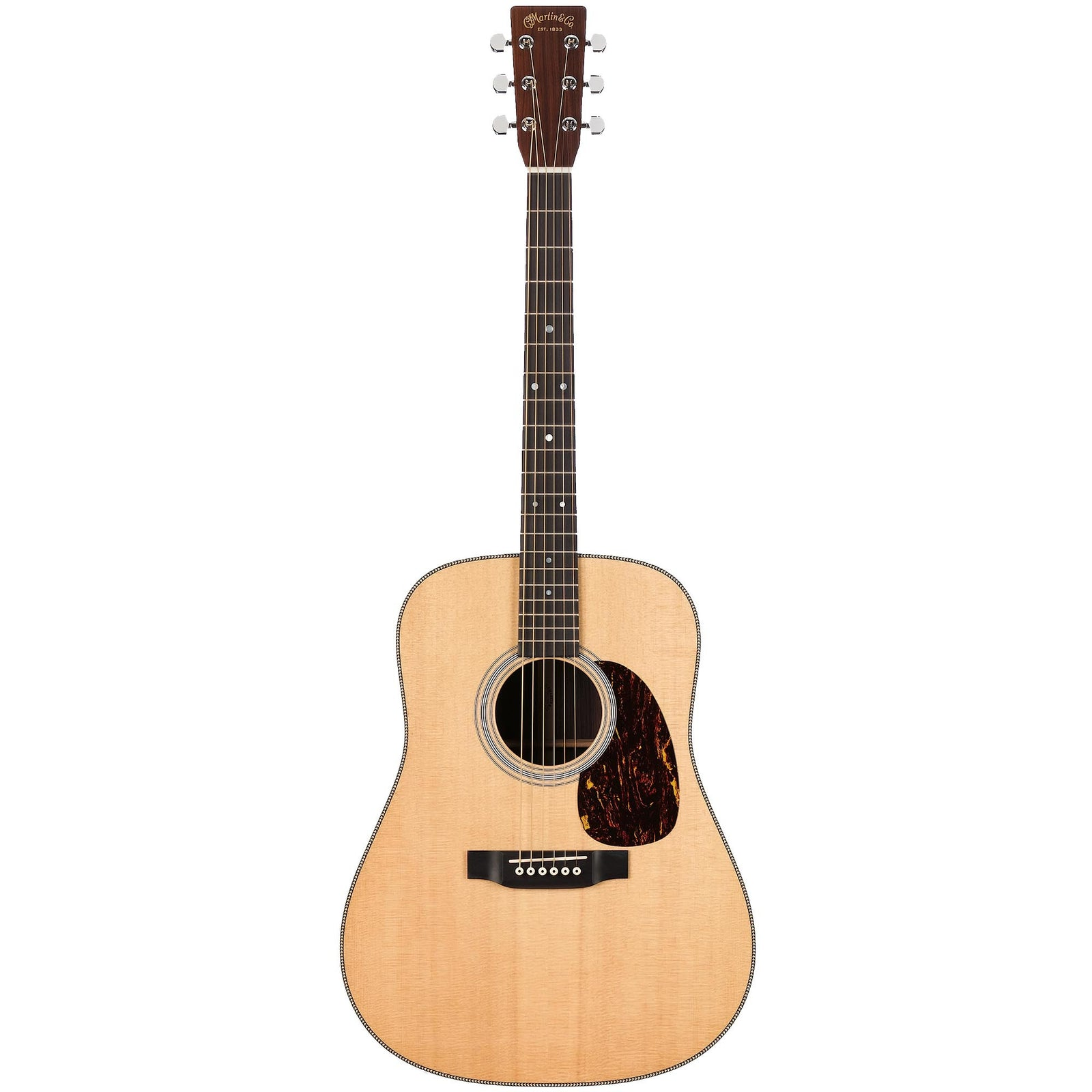 Martin HD-35 Spruce Top - Natural