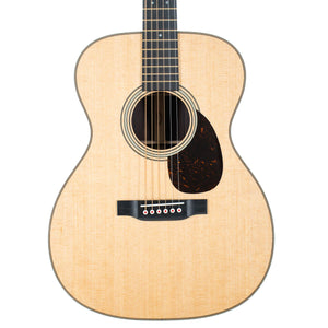 Martin OM28 Modern Deluxe Natural With Case