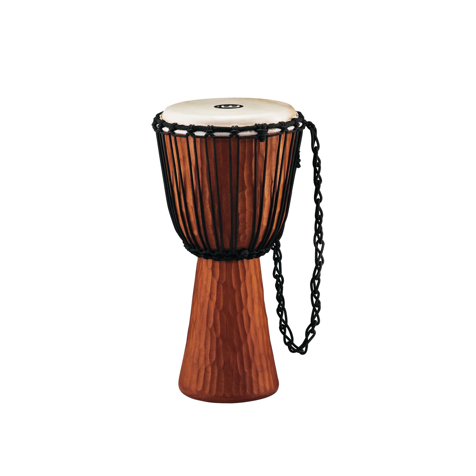 "Meinl 12"" Nile Series Rope Tuned Djembe"