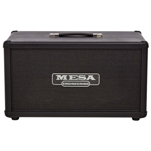 "Mesa Boogie 2x12"" Compact Rectifier Cabinet - 0212DBBF"