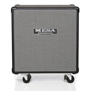 Mesa Boogie - 4x10 Traditional 600W Powerhouse Cabinet