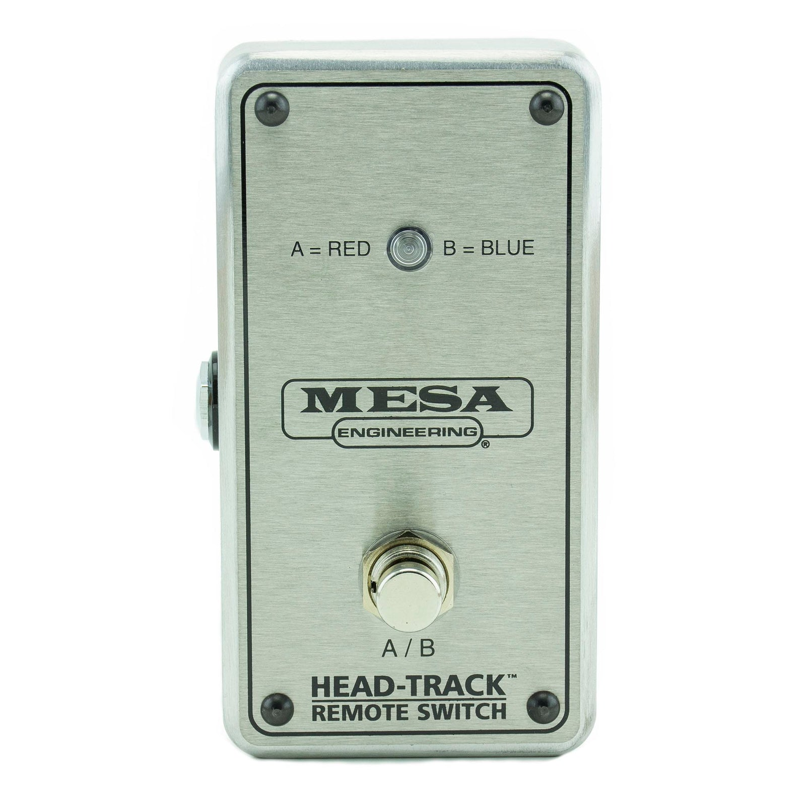 Mesa Boogie Remote Switch Pedal For Head Track