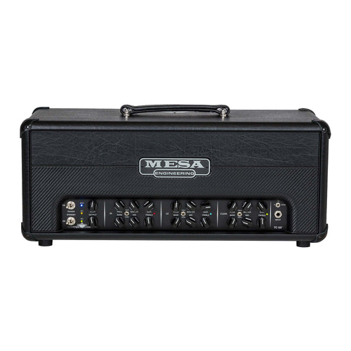 Mesa Boogie Triple Crown TC-50 Tube Head