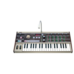 Korg Micro Korg 37 Key Synth With Vocoder And Mic