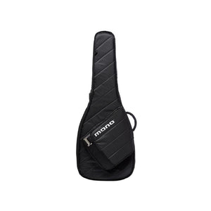 Mono Sleeve Dreadnought Guitar Case Black