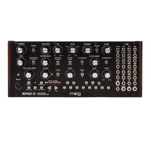 Moog Mother-32 Semi Modular Synth