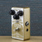 Mr. Black Eterna Gold Modified Shimmer Reverb Pedal