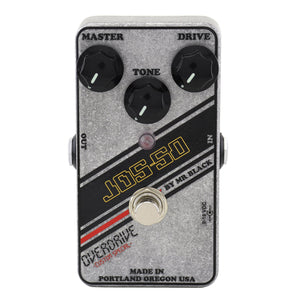 Mr Black JDS-50 Overdrive Pedal