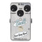 Mr. Black Super Swell Classic Spring Reverb Pedal