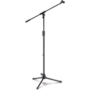 Hercules EZ Clutch Mic Stand With Boom