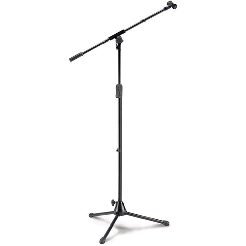 On Stage 6-Pack Euroboom Mic Stands W/ Bag
