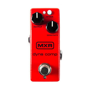 MXR Dyna Comp Mini Pedal