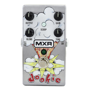 MXR Green Day Dookie Drive V2