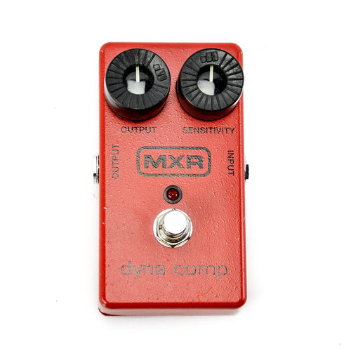 MXR M-102 Dyna Comp - Used