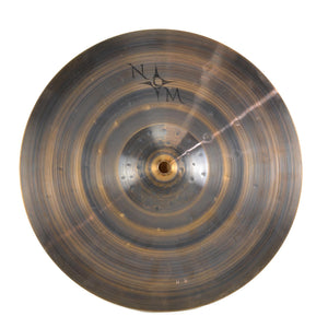 "Nicky Moon NM37 Custom 12"" Splash"
