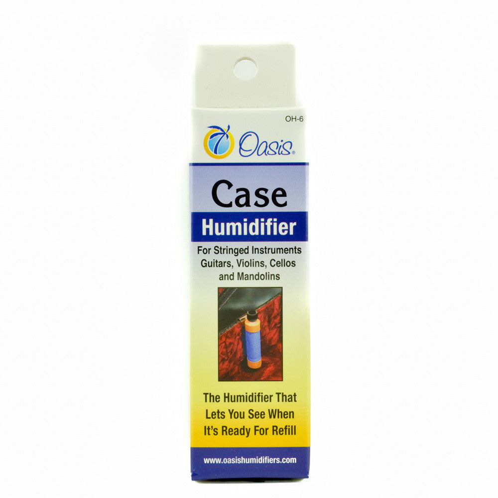 Oasis Case Humidifier