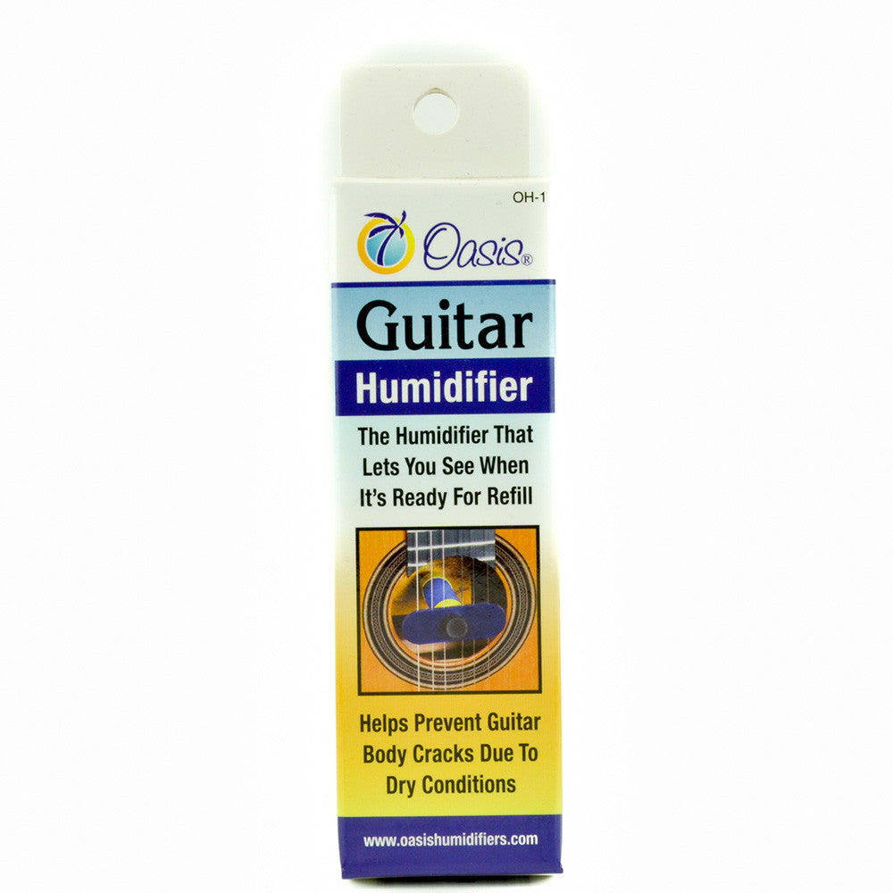 Oasis Guitar Humidifier