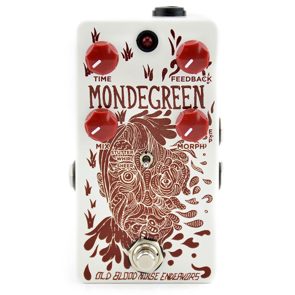 Old Blood Noise Mondegreen Digital Delay