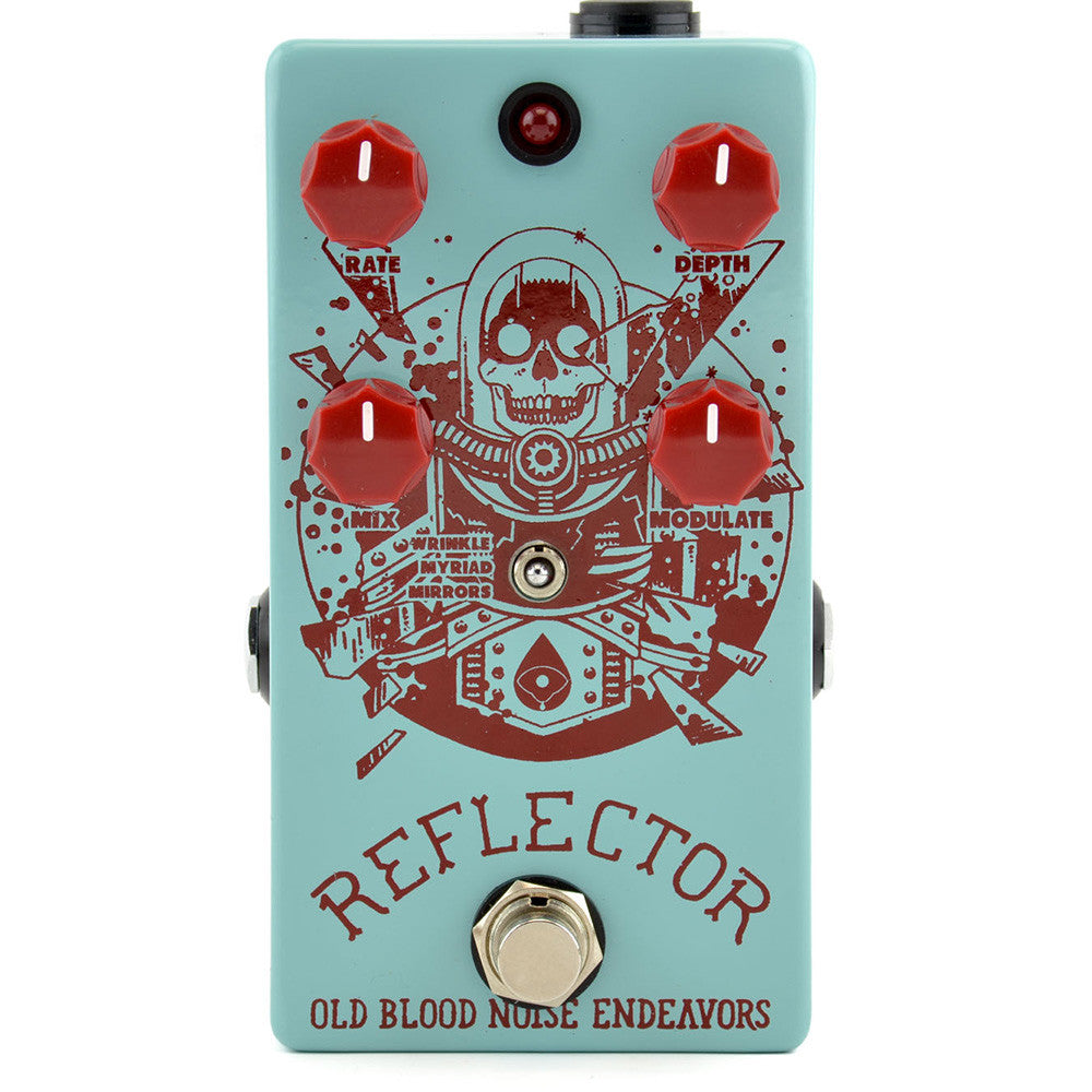 Old Blood Noise Reflector Chorus V2