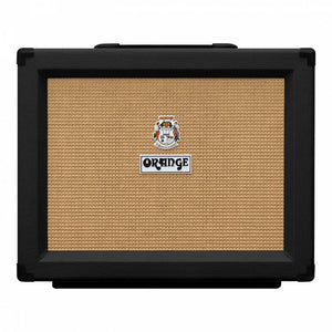 "Orange 1x12"" Closed-Back Cab Loaded With Celestion Vintage 30 - 16"