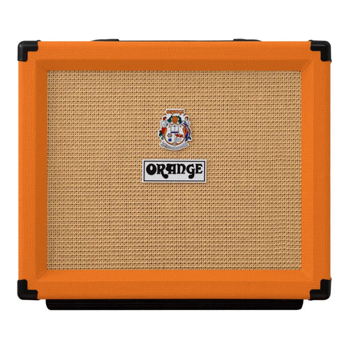 "Orange Rocker 15 - 15 Watt 1x10"" Tube Combo"