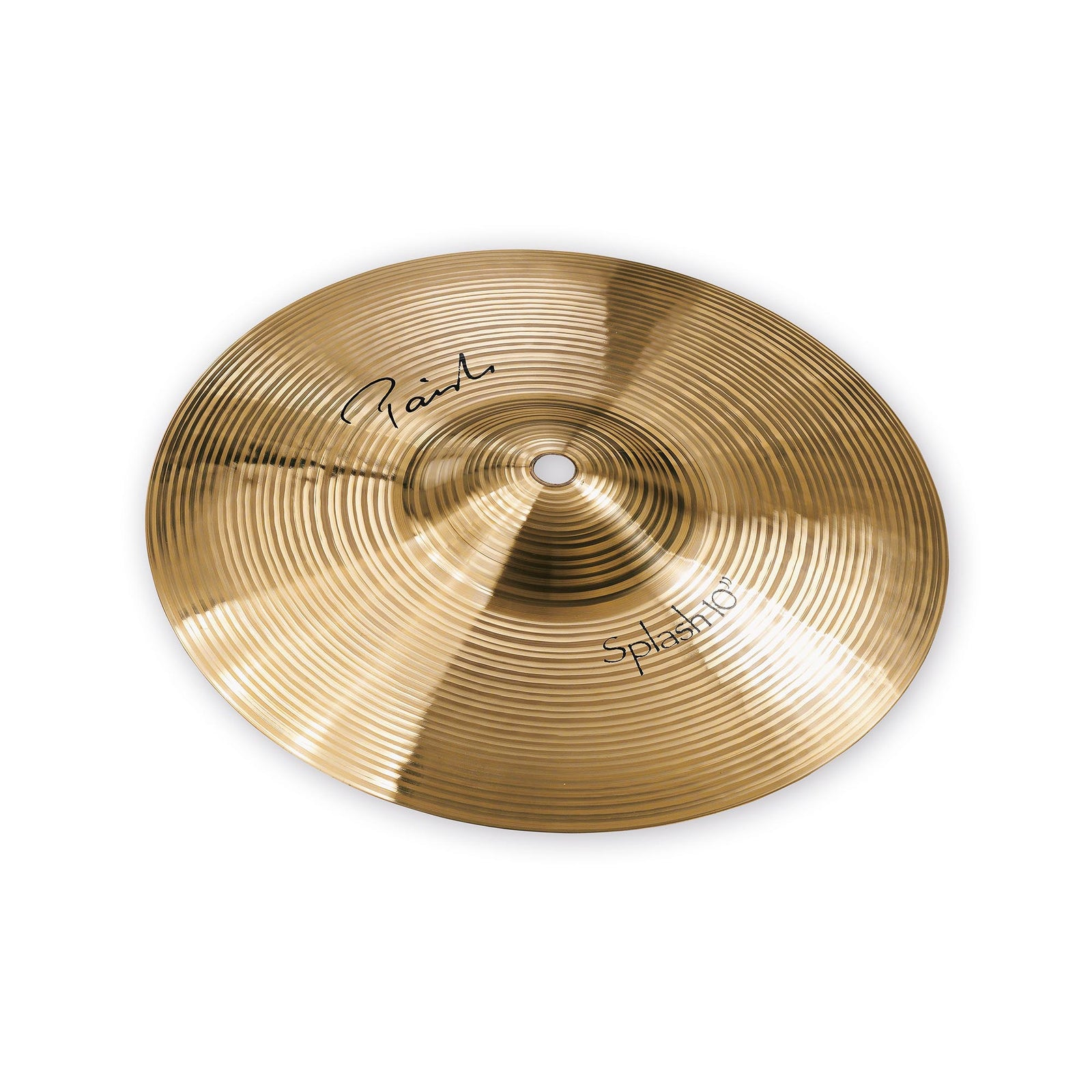 "Paiste 10"" Signature Splash"