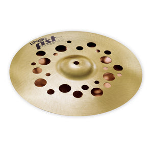 "Paiste 12"" PSTX Splash Stack 12/10 Pair"